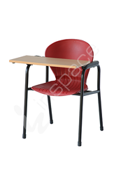 Cornate FP - Writing Pad Chair