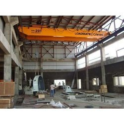 LOADMATE Dgeot Rolling Mill Crane