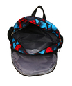 Infinit Multicolor School Bag