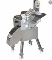Dicing Machine for Fruits/Vegetables