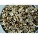 Organic Dried Oyster Mushroom, Packaging Type: Pp Bag