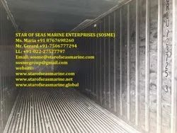 REEFER CONTAINER SUPPLIERS