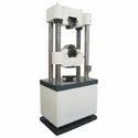 NABL Calibration For Tensile Testing Machine