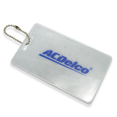 Pvc Bag Tag At Rs 9 Piece