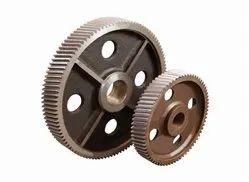 Gears / Pinion / Bewal Gear / Bewal Pinion