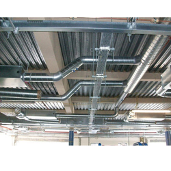 Industrial Ventilation Systems