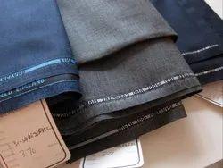 Suiting Shirting Uniform
