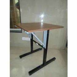 Folding Hotel Table