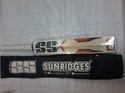 SS kashmir willow Cricket Bat