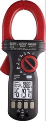 KM-2777 TRMS Clamp-On Multimeter