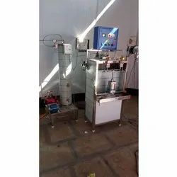 Two Head Bottle Filling Machine