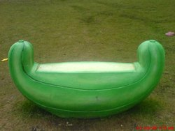 Cucumber Finish Chair