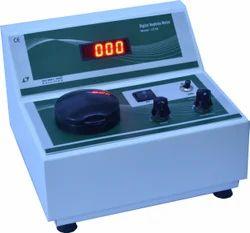Almicro数字Naphelo流量计,实验室