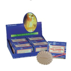 Satya Nag Champa Soap 150 gm