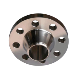 Nickel Alloy Weld Neck Flanges