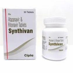 Cipla Atazanavir & Ritonavir Tablet