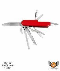 Multifunction Pocket Knive