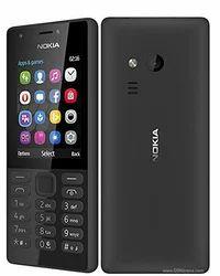 Nokia 216 Black Mobile Phones