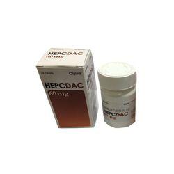 Hepdac Tablet