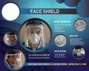 High Quality Face Shield for Protection