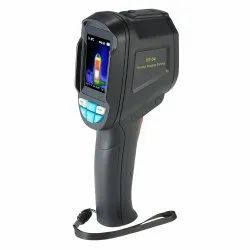 MxRady HSETIN High Resolution Thermal Imager Camera HT-04, LCD