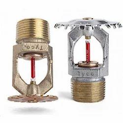 Tyco Pendent Upright Sprinkler