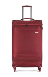 Duolife 4W Exp Strolly Luggage Bag