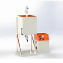 antsProsys 1800 Degree C Horizontal And Vertical Tube Furnace