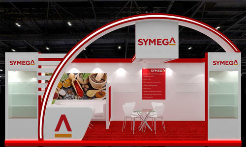 Exhibition Stand Design Specifications : Promotional exhibition stand for exhibitions id