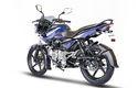 Bajaj Pulsar 135cc LS Motorcycle