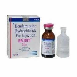 Bendit 100Mg Injection (Bendamustine)