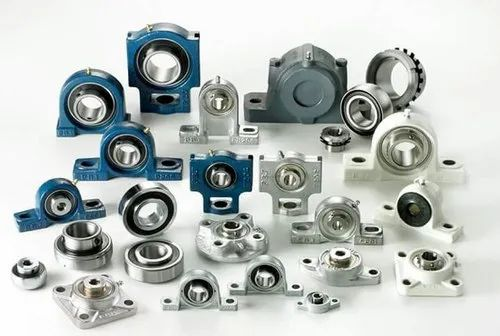 Pillow Block Bearing & Unit Bearing