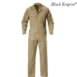 Black Empire Unisex Coverall