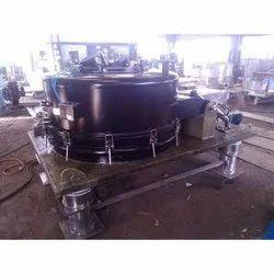 Halar Coated Centrifuge Machines