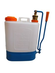 Double Motor Disinfectant Sprayer