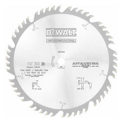 General Purpose Woodworking Saw Blades