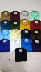 Cotton Slim Fit NKG Shirts