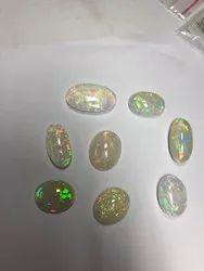 Oval Ethiopian Opal