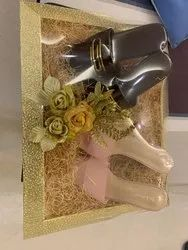 Shoes Wedding Trousseau Packing