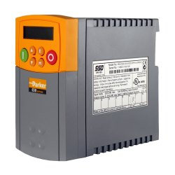 Parker AC Drives 1-450kw,