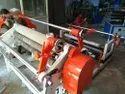 Drum Type Slitter Rewinding Machine