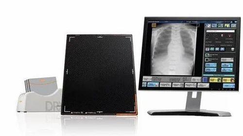 Carestream Digital Radiography System
