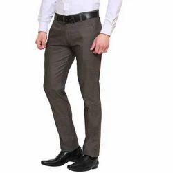 Mens Plain Cotton Trouser 60062