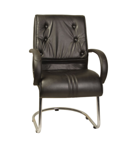 Office Furniture - Visitor Chair-IFC032 Manufacturer from ...