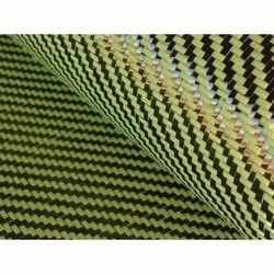 Carbon Fiber Kevlar Cloth