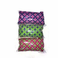 Stitched Cotton Patiala Salwar Dupatta Set, Waist Size: Free