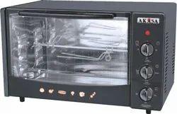Mild Steel Oven Toaster Griller (OTG)