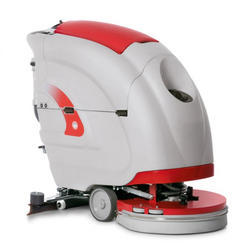 Abila Scrubber Drier Machine