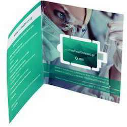 USB Card Brochure