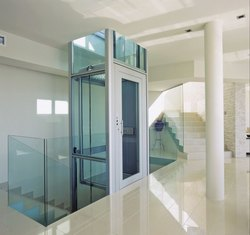 Indoor Lifts